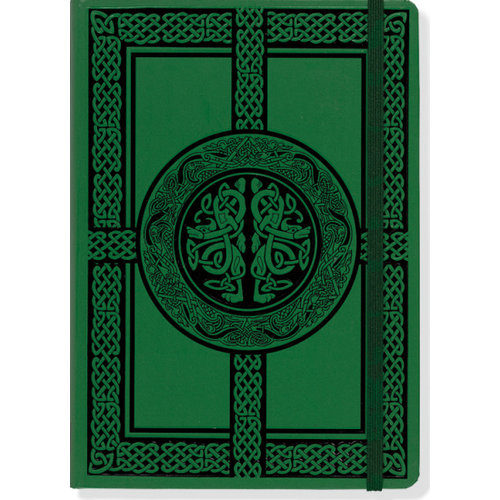 Celtic notitieboek