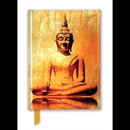 Golden buddha notitieboek