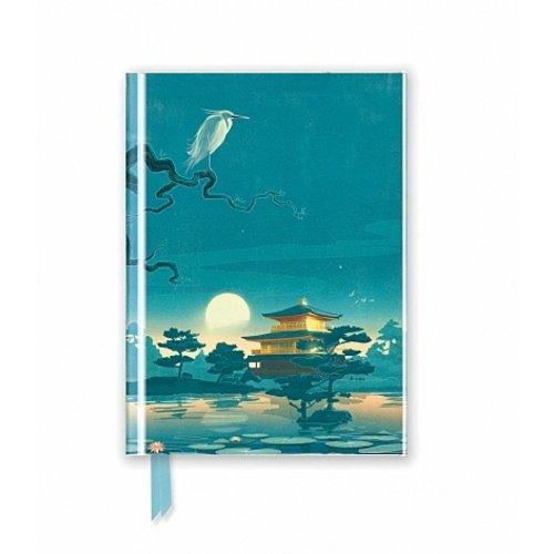 Golden pavilion notitieboek