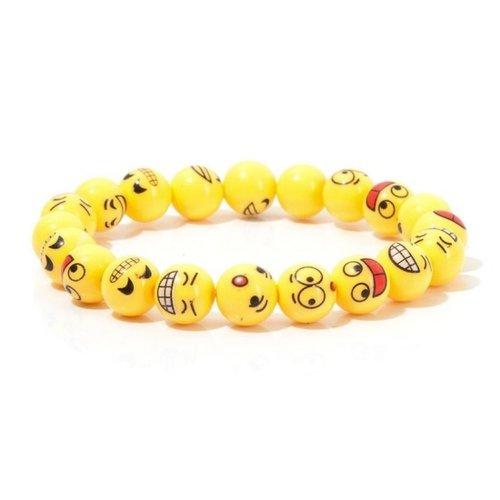 Armband met emoji