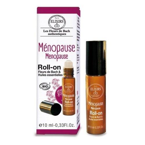 Bach roll on menopause