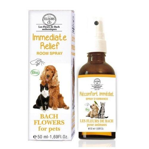 Bach kamerspray voor huisdieren 50 ml
