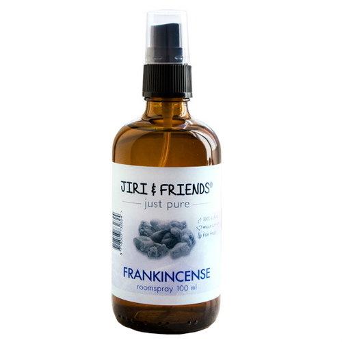 Aromatherapy spray Frankincense