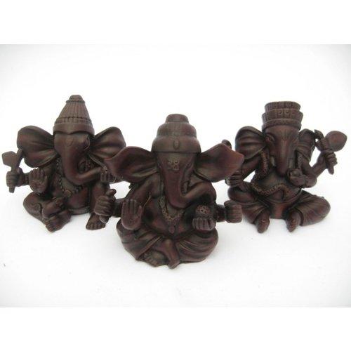 Ganesha set 3 stuks