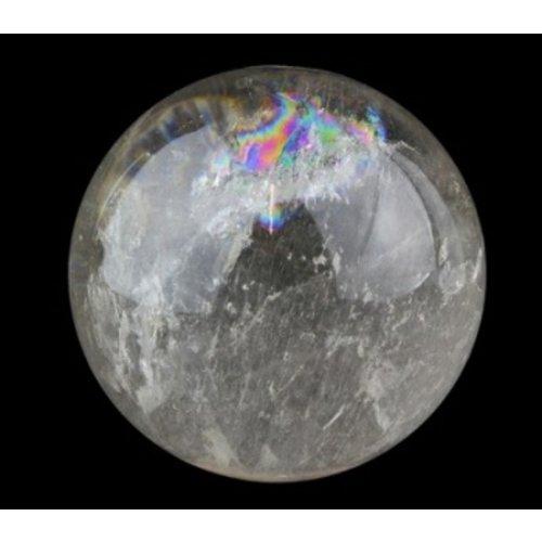 Bol Bergkristal 60 mm A kwaliteit