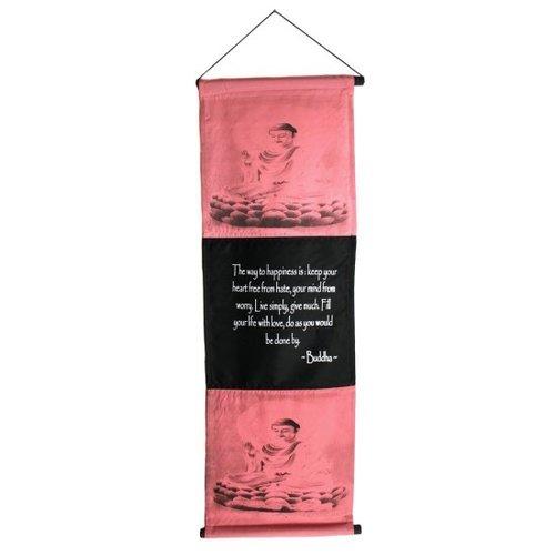 Banner boeddha