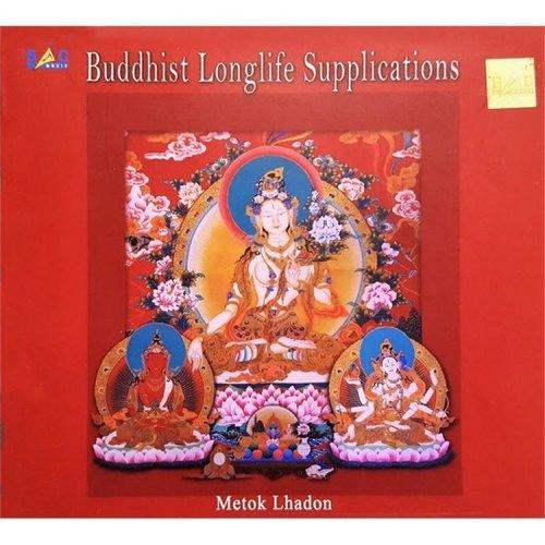 CD Boeddistische langleven gebeden