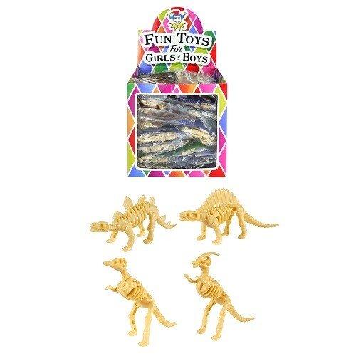Dinosaurus 3D puzzel