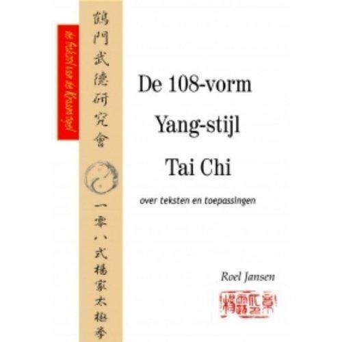 De 108 vorm Yang-stijl Tai Chi