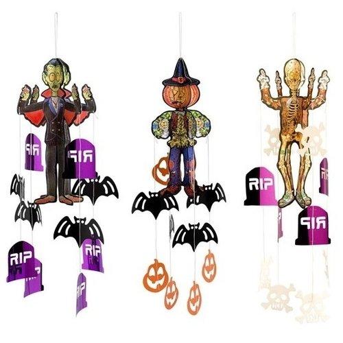 Halloween mobiel