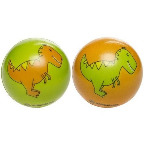 Anti stress bal dino