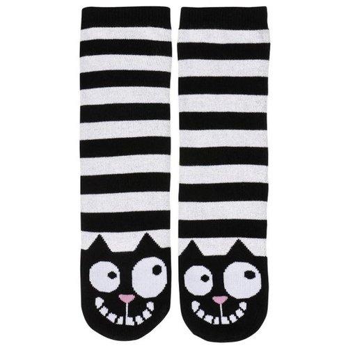 Ed the cat sokken