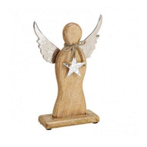 Engel van mangohout