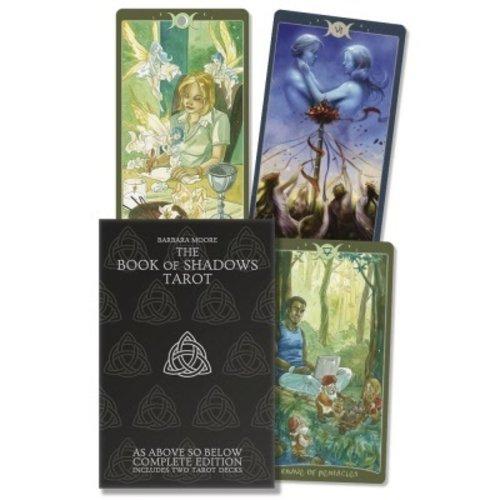 Book of Shadows set