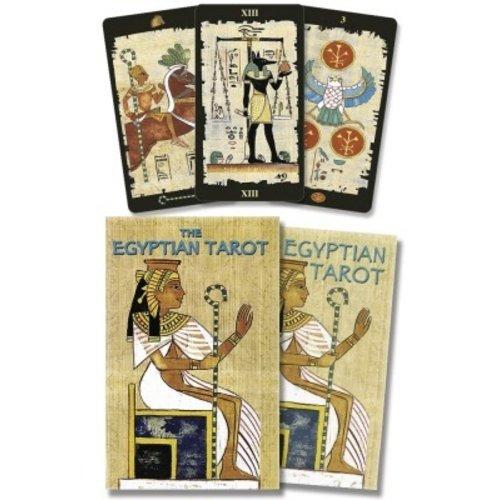 Egyptian Tarot Set