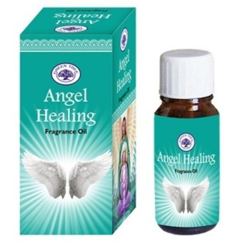 Angel healing olie