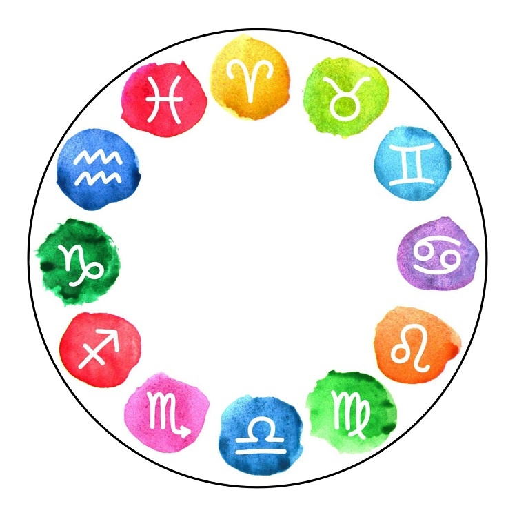 Astrologie olie
