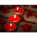 Kaarsen en houders