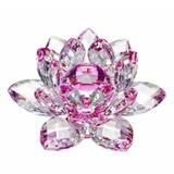 Kristallen lotus
