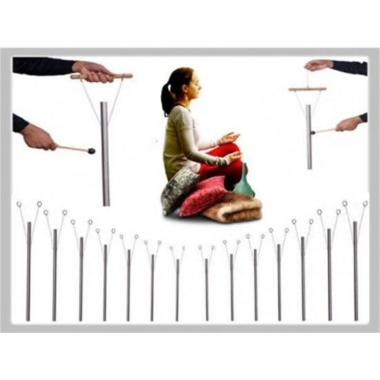 Chakra Healing klankstaaf