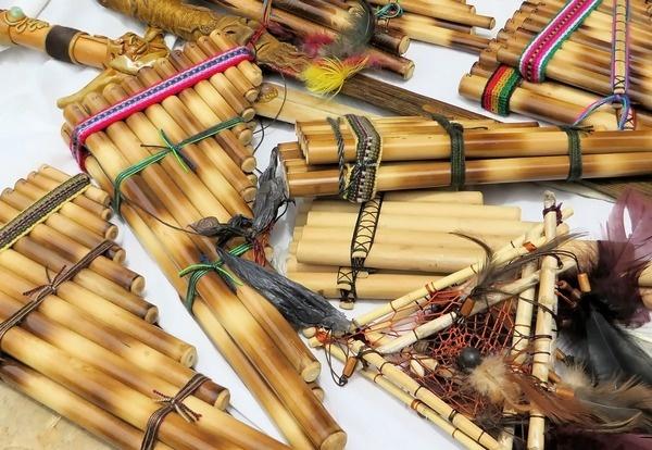 Diversen instrumenten