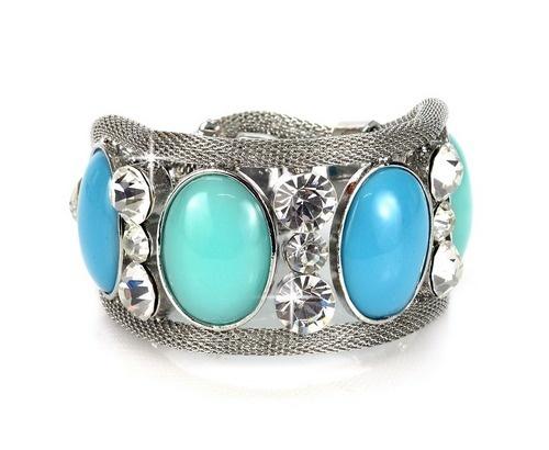 Armbanden zilver