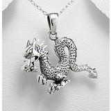 Draken zilver