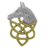Paarden sieraden zilver