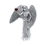 Engelen van zilver