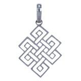 Keltische sieraden zilver