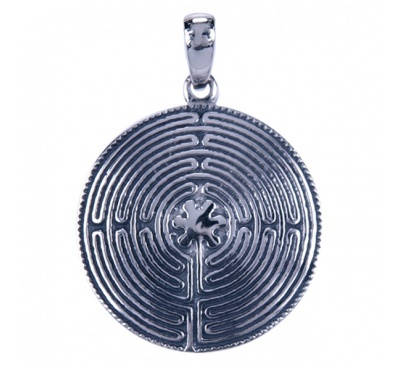Labyrint hanger