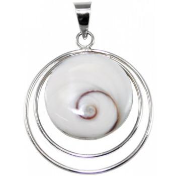 Shiva's oog sieraden