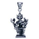Shiva sieraad