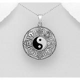 Yin yang sieraden
