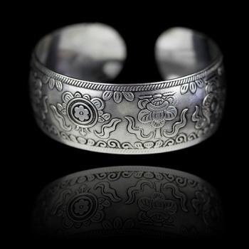 Tibetaanse armbanden