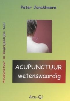 Boeken Acupunctuur