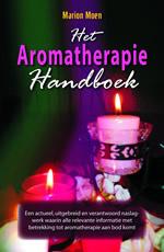 Boeken over Aromatherapie