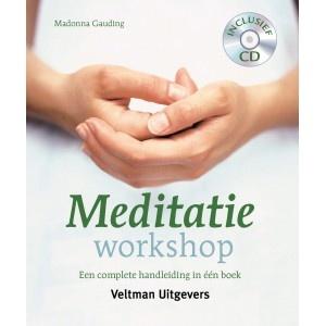 Boeken Meditatie