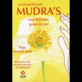 Boeken Mudra's