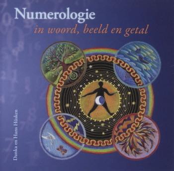 Boeken nummerlogie