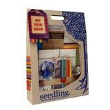 Seedling pakketten