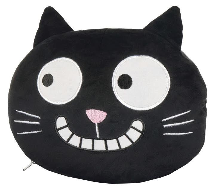 Ed the cat
