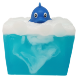 Handgemaakte zeep