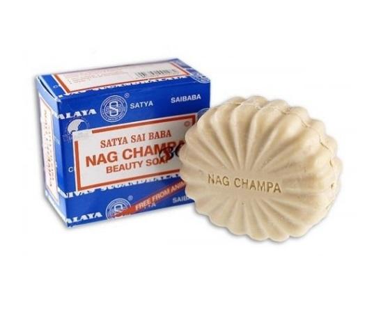 Nag champa zeep