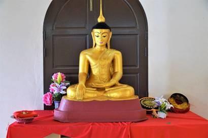 Boeddha eren