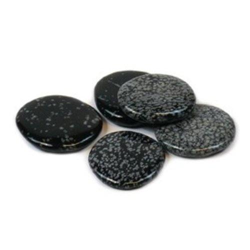 Platte stenen