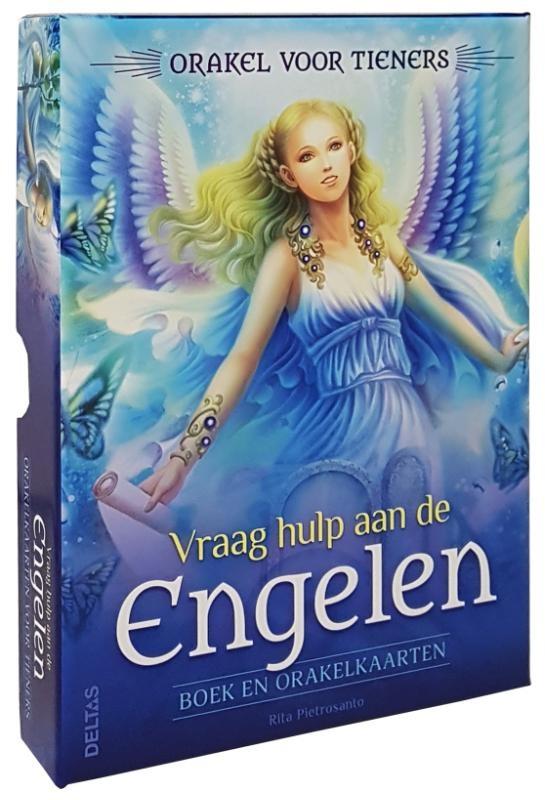 Vraag hulp aan de engelen