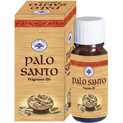 Geurolie Palo Santo 10ml