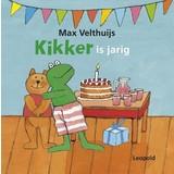 Kikker kinderboeken