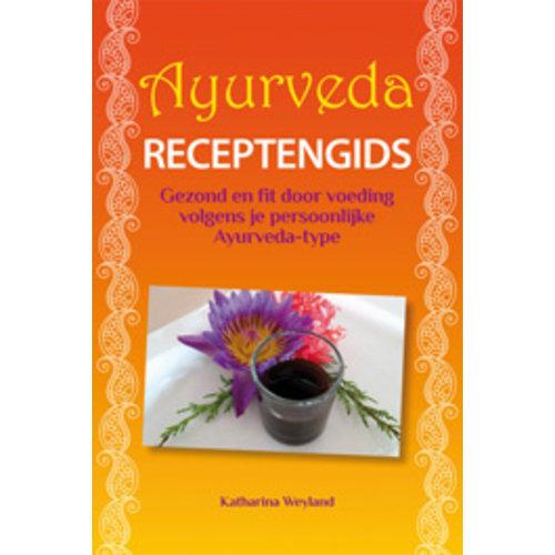 Ayurveda  receptengids